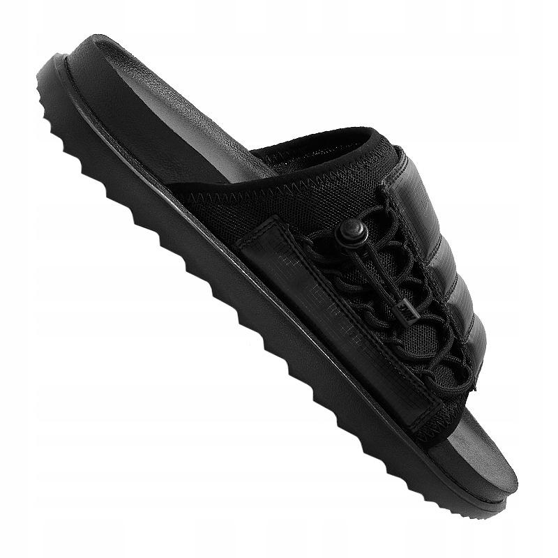 Klapki Nike Asuna Slide rozmiar 47,5 czarne!