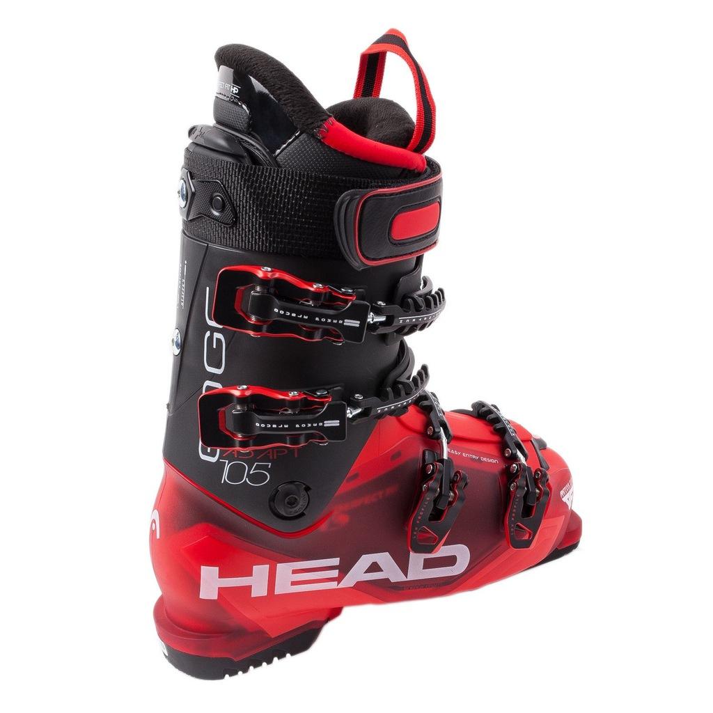 buty narciarskie adapt edge 105 męskie head