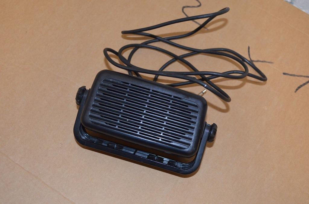 Głośnik zestawu głośnomówiącego NOKIA HFS-12