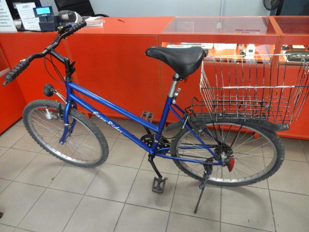 Rower Damski Easy Rider