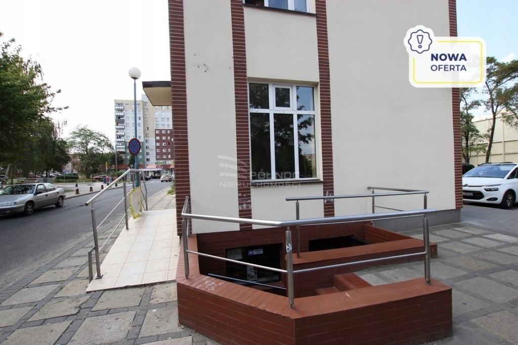 Biuro na wynajem Głogów, głogowski, 80,00 m²