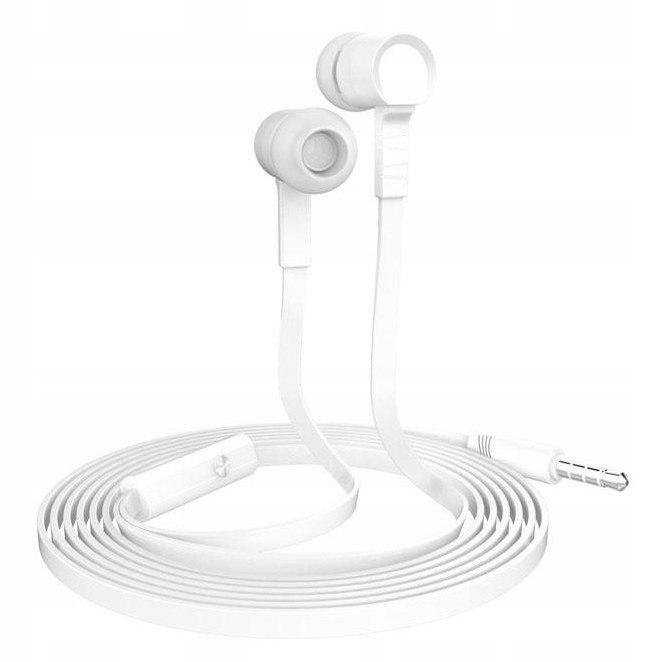 Słuchawki douszne Zestaw słuchawkowy AirBass Extre