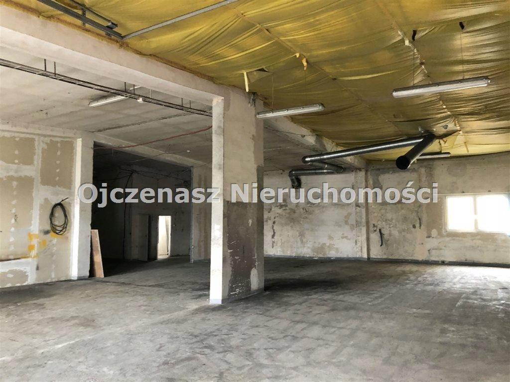 Komercyjne, Bydgoszcz, 640 m²