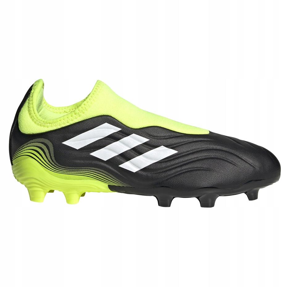 Buty piłkarskie adidas Copa Sense.3 LL FG 34!