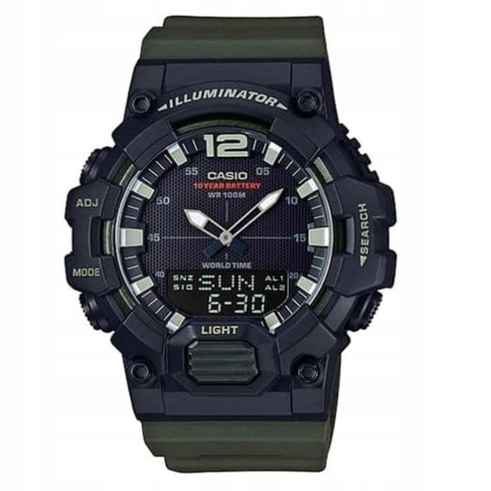 Zegarek męski Casio HDC-700-3A