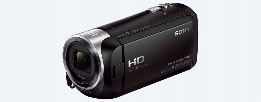 SONY HDR-CX405 kamera 30xOZ,foto 9,2Mpix