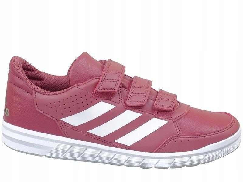 Kolorowe Buty Damskie Trampki Adidas rozmiar 38