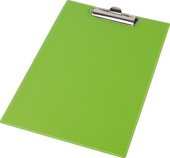 Deska A4 Focus pastel zielony