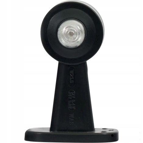 Lampa obrysowa, przednio-tylna LED, 139, lewa