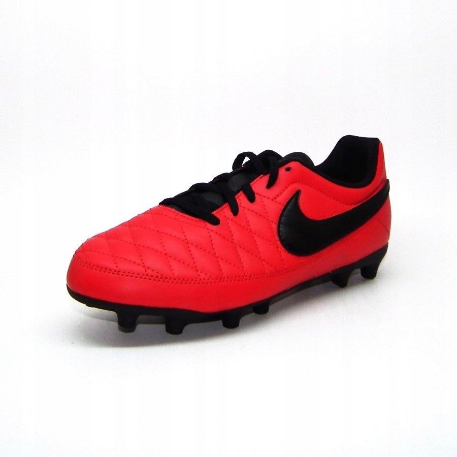 Buty Nike Majestry FG AQ7897 600 28 12 czerwony