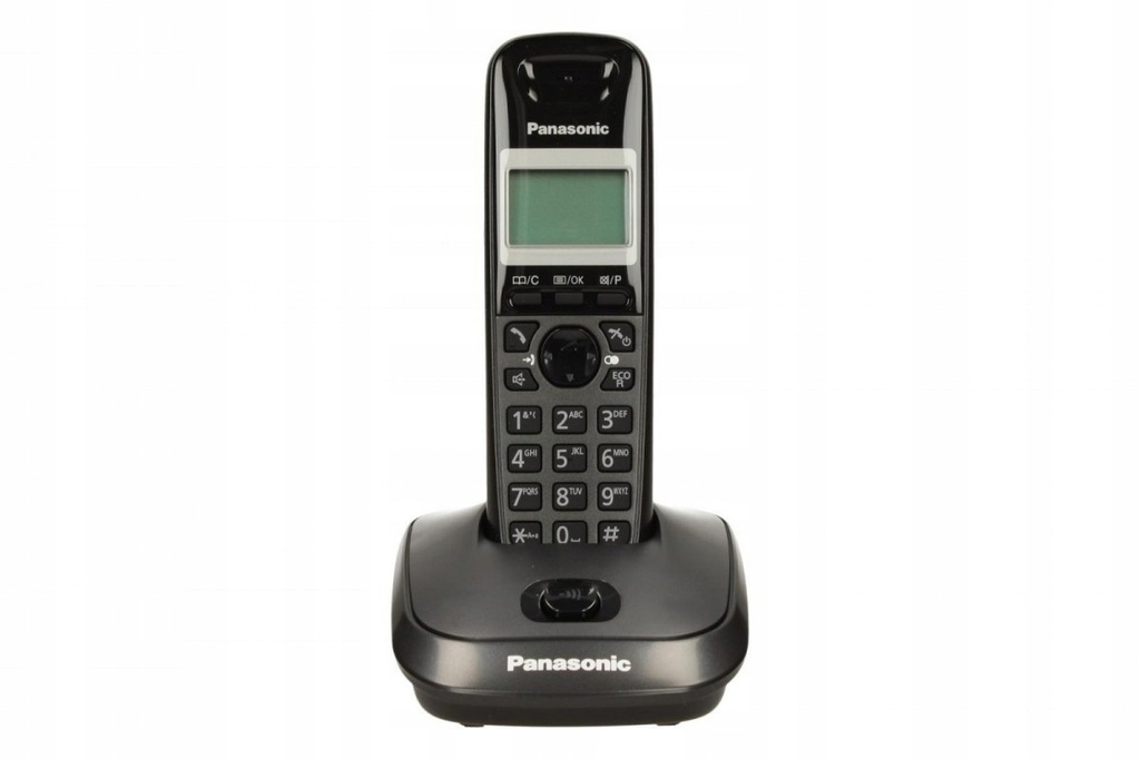 Panasonic KX-TG2511 Dect/Tytan