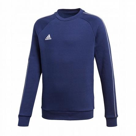 Bluza adidas JR Core 18 CV3968 116