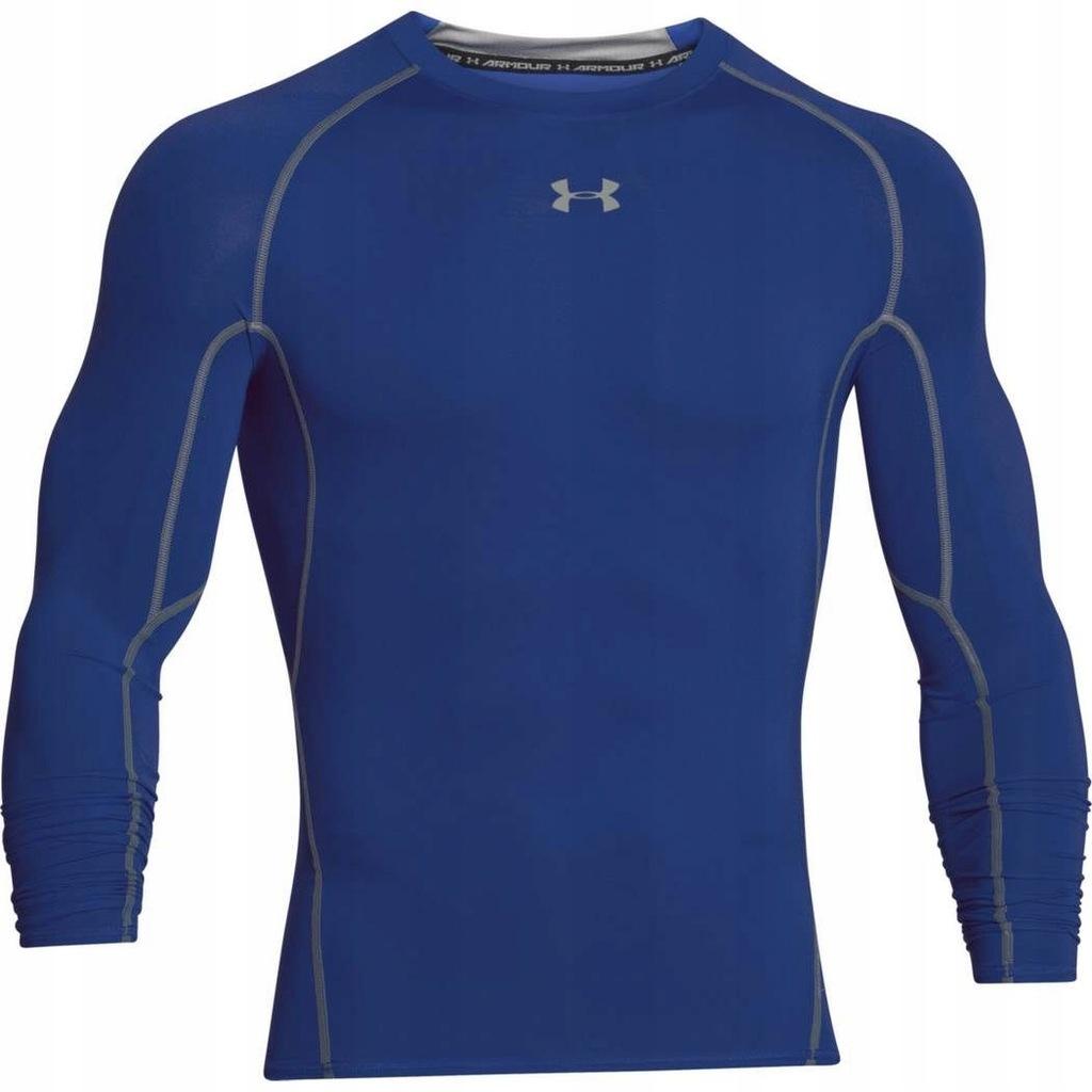 UNDER ARMOUR koszulka Compression rashguard MMA XL