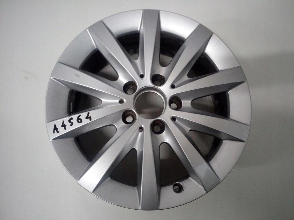 Alufelga 5x112 16 A-B Klasa A2464010202 (A4564)