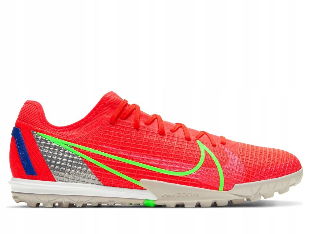 Nike Vapor 14 Pro TF 600 : Rozmiar - 45
