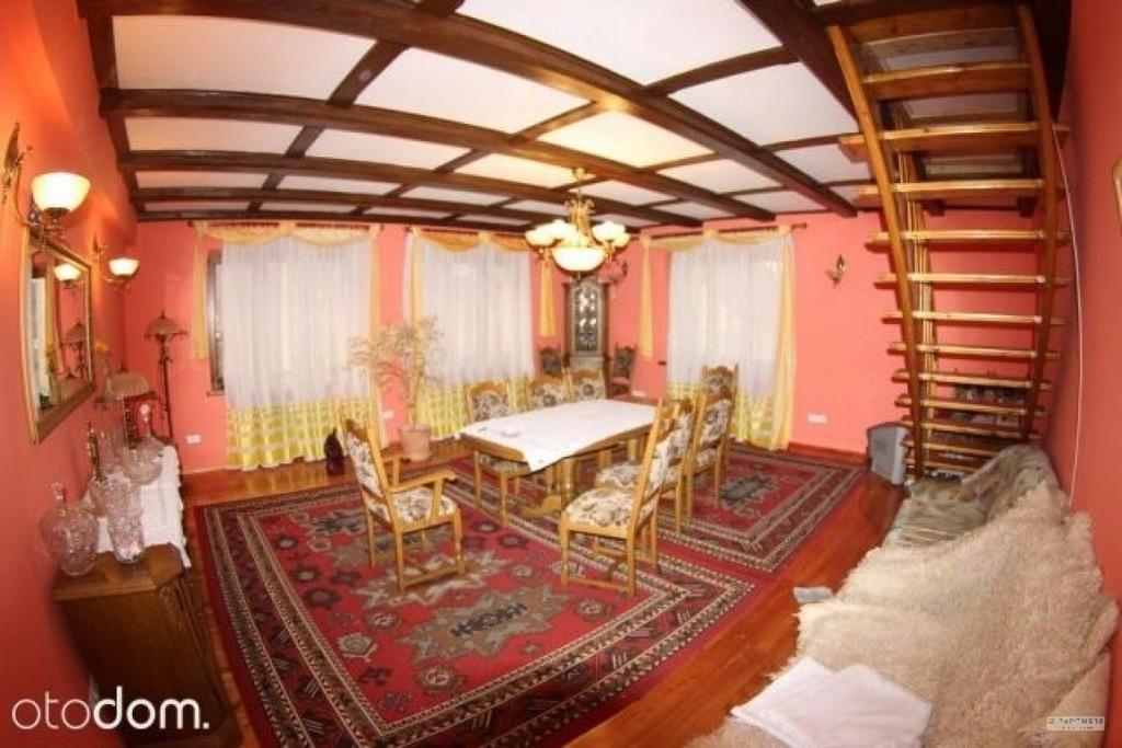 Dom Wałbrzych, Poniatów, 200,00 m²