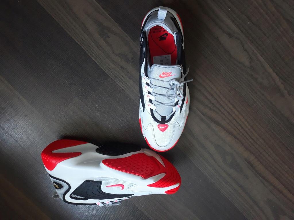 Nike Zoom 2K rozm 47/30,5cm gwarancja z Zalando