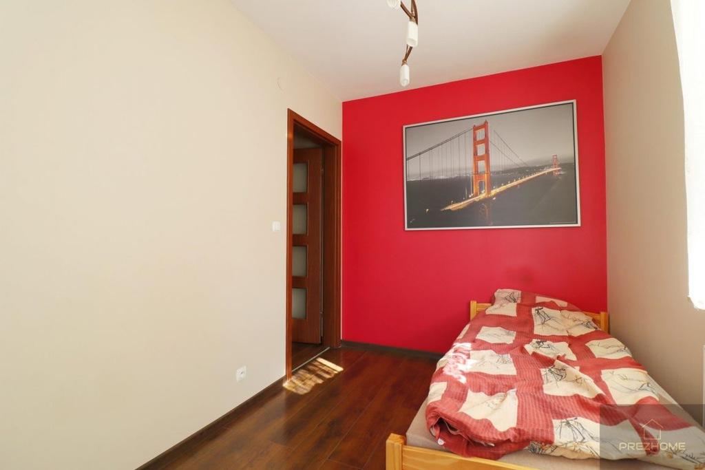 Mieszkanie, Kraków, Prądnik Czerwony, 58 m²