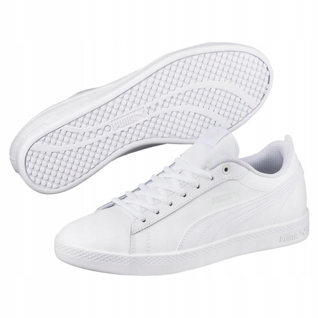 Sneakersy PUMA Smash Wns v2 L365208 04 r.42 P1
