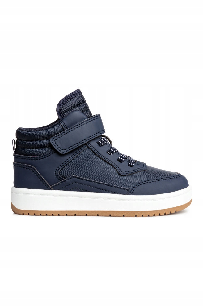 H&M BUTY ADIDASY OCIEPLANE SNEAKERSY JEANS 30