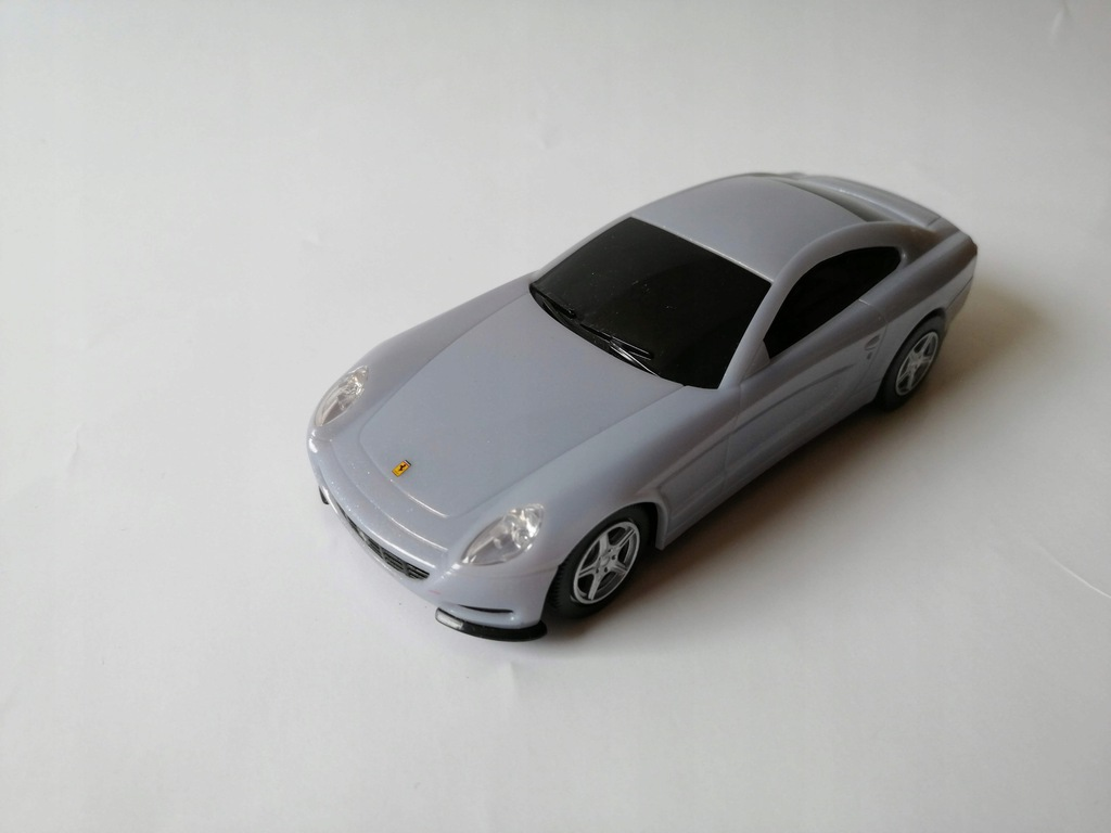 Ferrari 612 Scaglietti Seria Shell V Power 1 38 8117928292 Oficjalne Archiwum Allegro