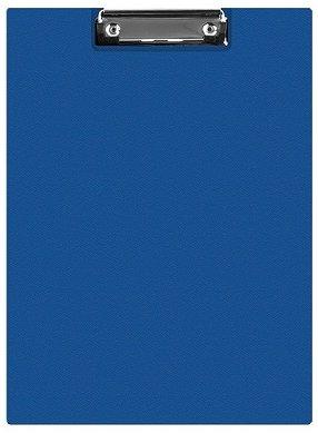 Clipboard A4 deska z klipem zamykana DONAU niebies