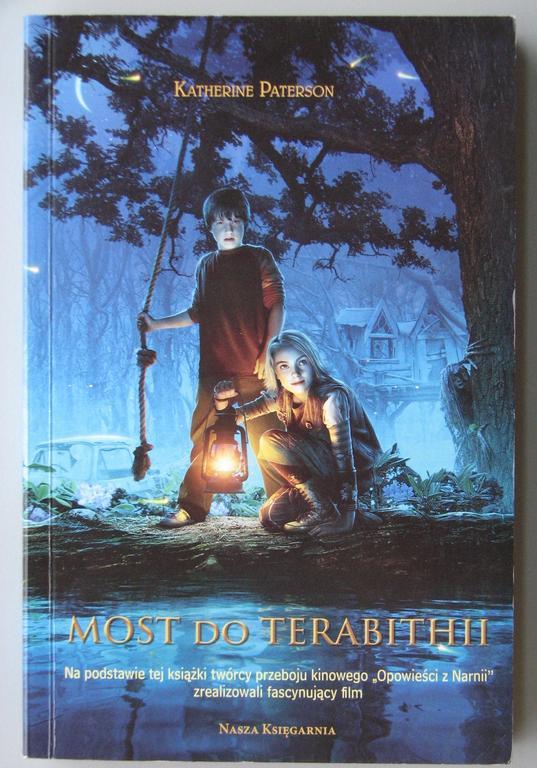 MOST DO TERABITHII - Katherine Paterson