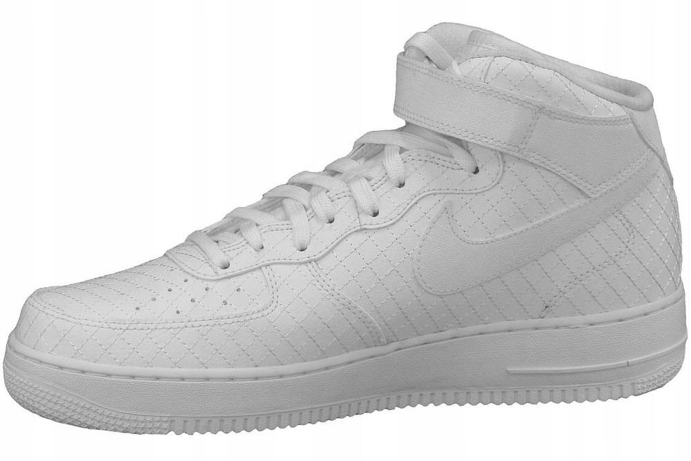 Nike air force 1 07 mid lv8 w Buty damskie Allegro.pl