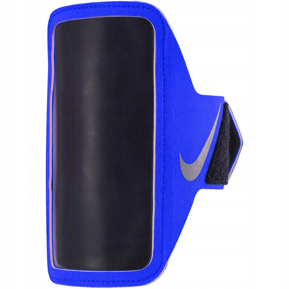 Saszetka na ramię Nike Lean Arm Band niebieska