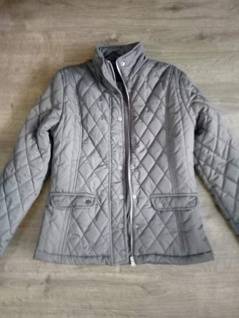 esmara kurtka pikowana