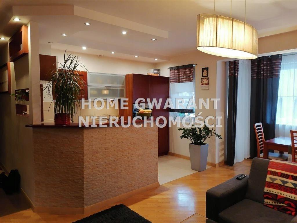 Mieszkanie, Mińsk Mazowiecki (gm.), 64 m²