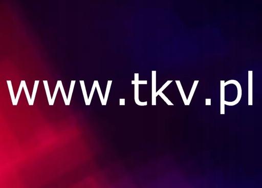 Strona Nazwa Domena trzyliterowa tkv.pl