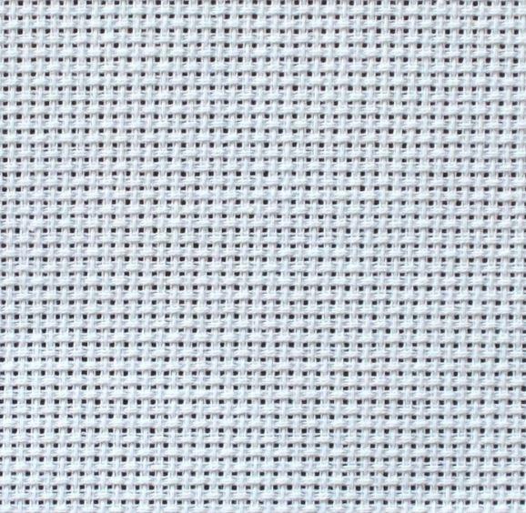 KANWA Zweigart 35x42 cm AIDA 18 337014008