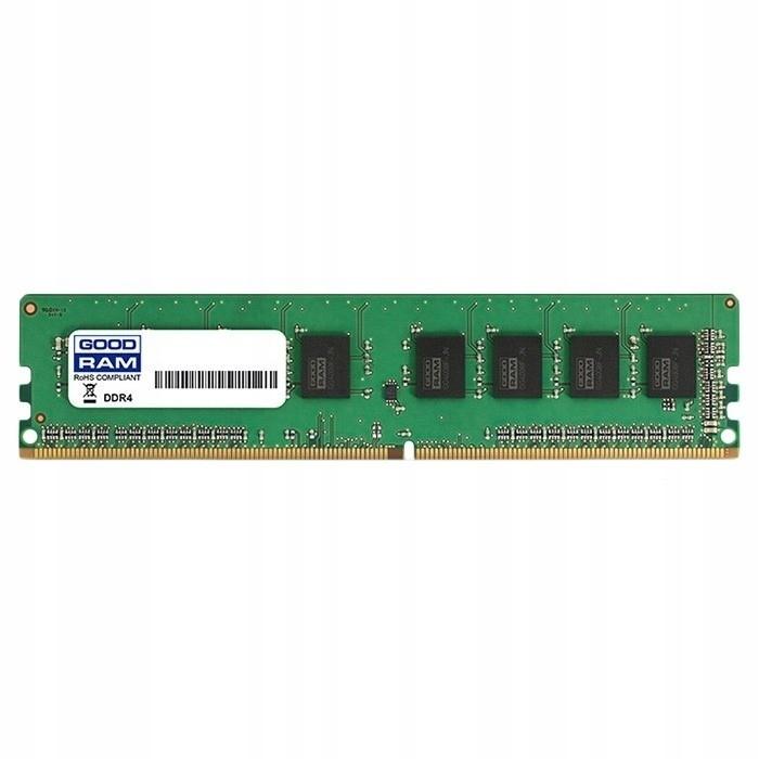 GOODRAM DDR4 8GB/2400 CL17