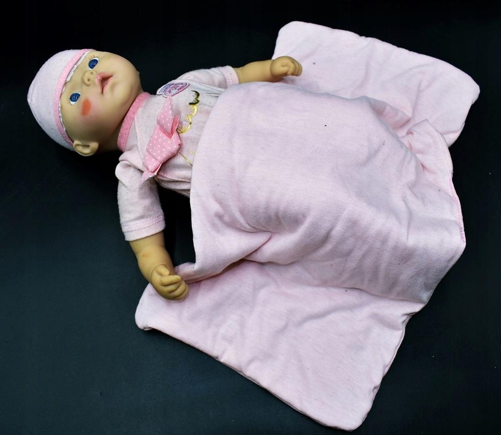4721-37 ZAPF CREATION BABY ANNABELL k#o LALKA 40CM