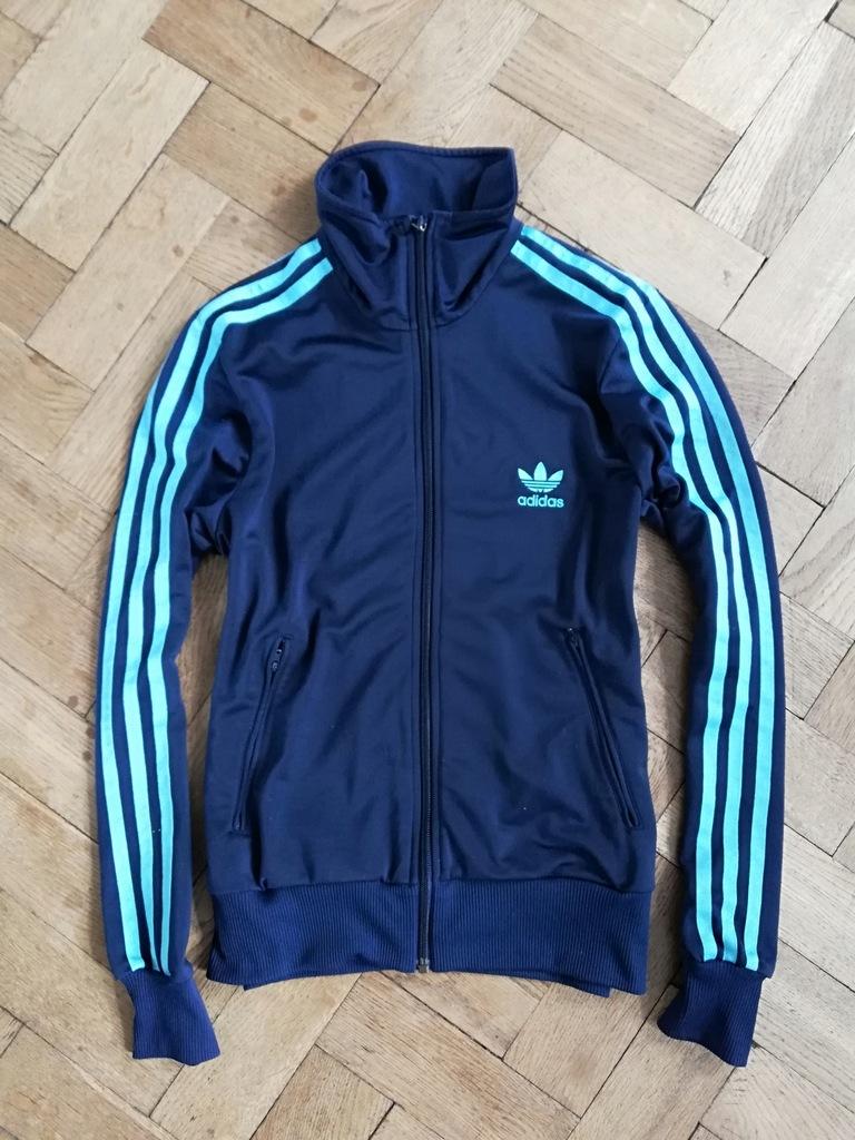 Adidas OLDSCHOOL bluza metka 42 czyli XL