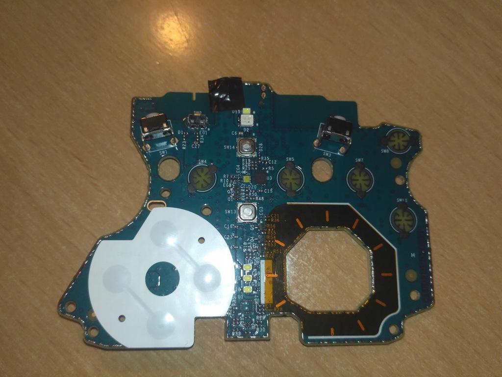 Płytka USB do Pada Xbox One Elite Series 2