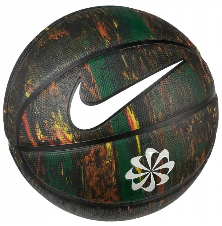 NIKE RECYCLED RUBBER DOMINATE 8P BALL (5)
