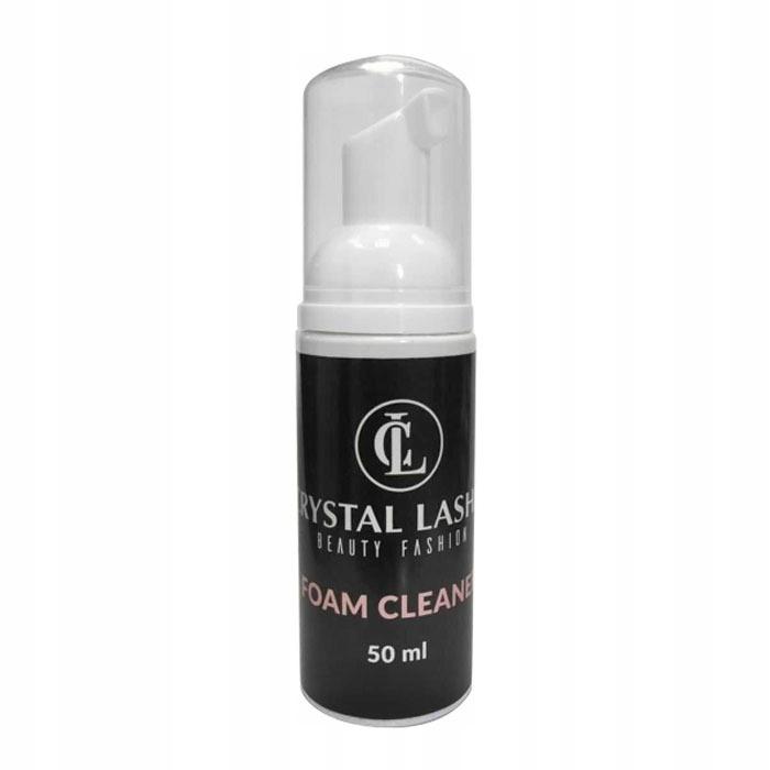 Crystal Lashes szampon do mycia rzęs 50ml