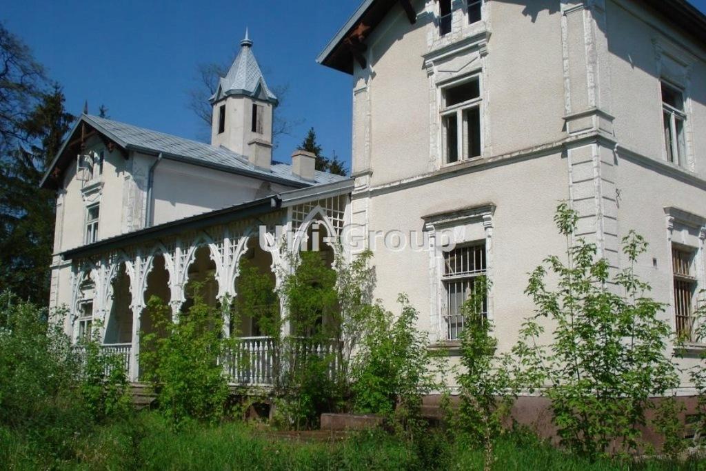 Komercyjne, Huta Chodecka, Chodecz (gm.), 392 m²
