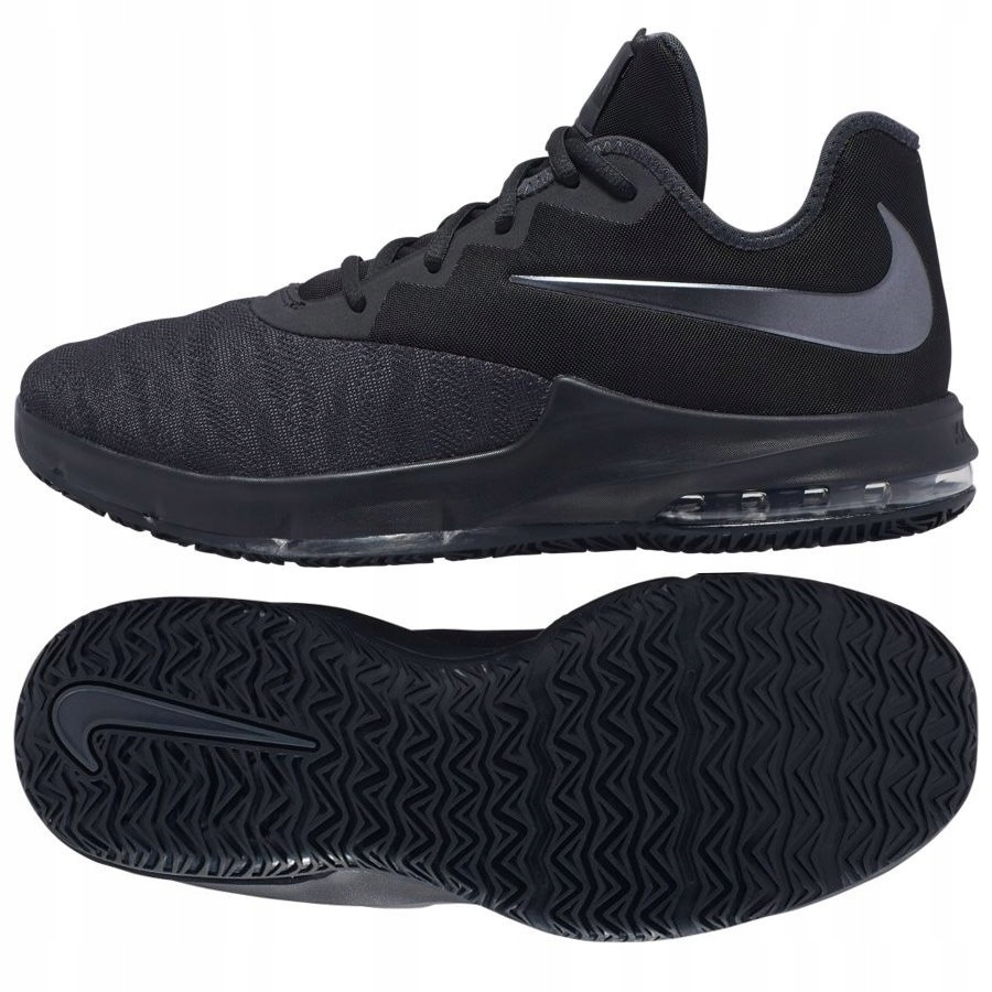 Buty Nike Air Max Infuriate III Low AJ5898 007 40