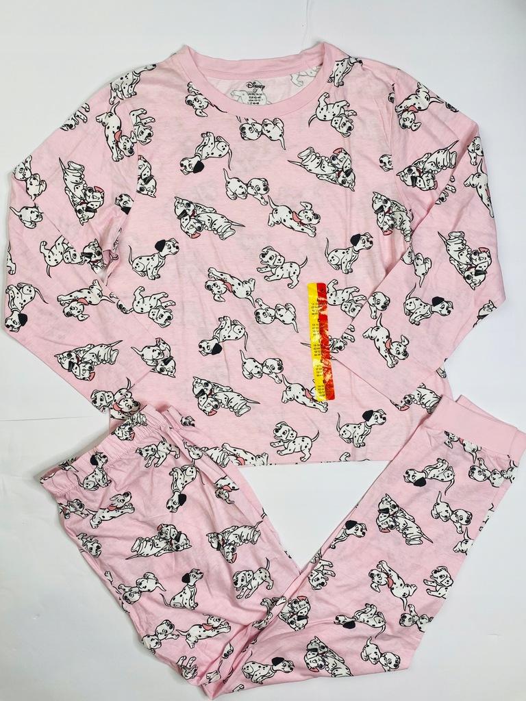 Piżama damska Disney L 101 dalmatyńczyków