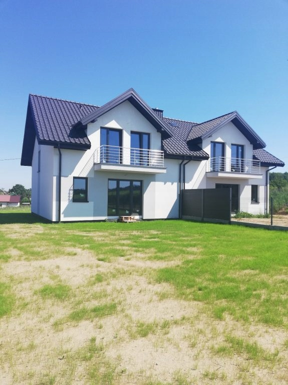 Dom, Tarnów, 138 m²