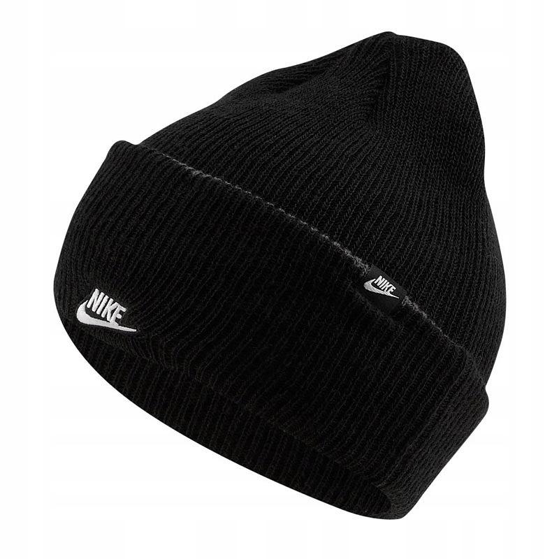 Nike NSW Cuffed Beanie 3in1 Czapka zimowa 010!