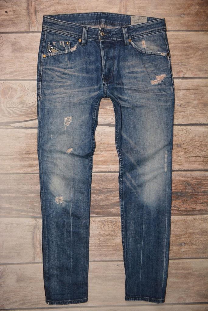 DIESEL DARRON _ vintage jeans _ 31/30 pas 82