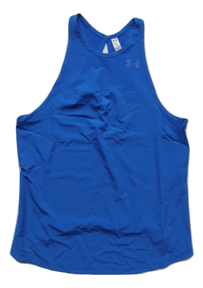 A6486 UNDER ARMOUR TOP FITNESS DAMSKI S