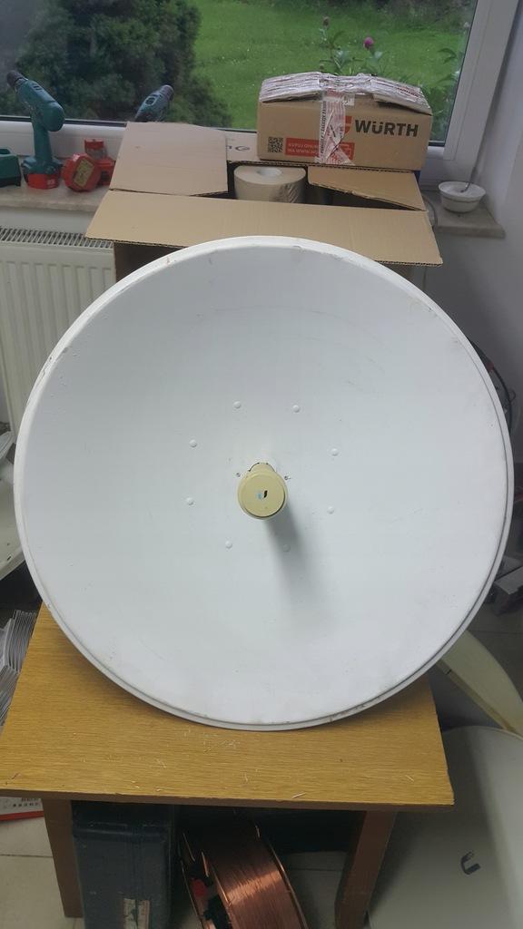Ubiquiti PowerBeam PBE-5AC-620