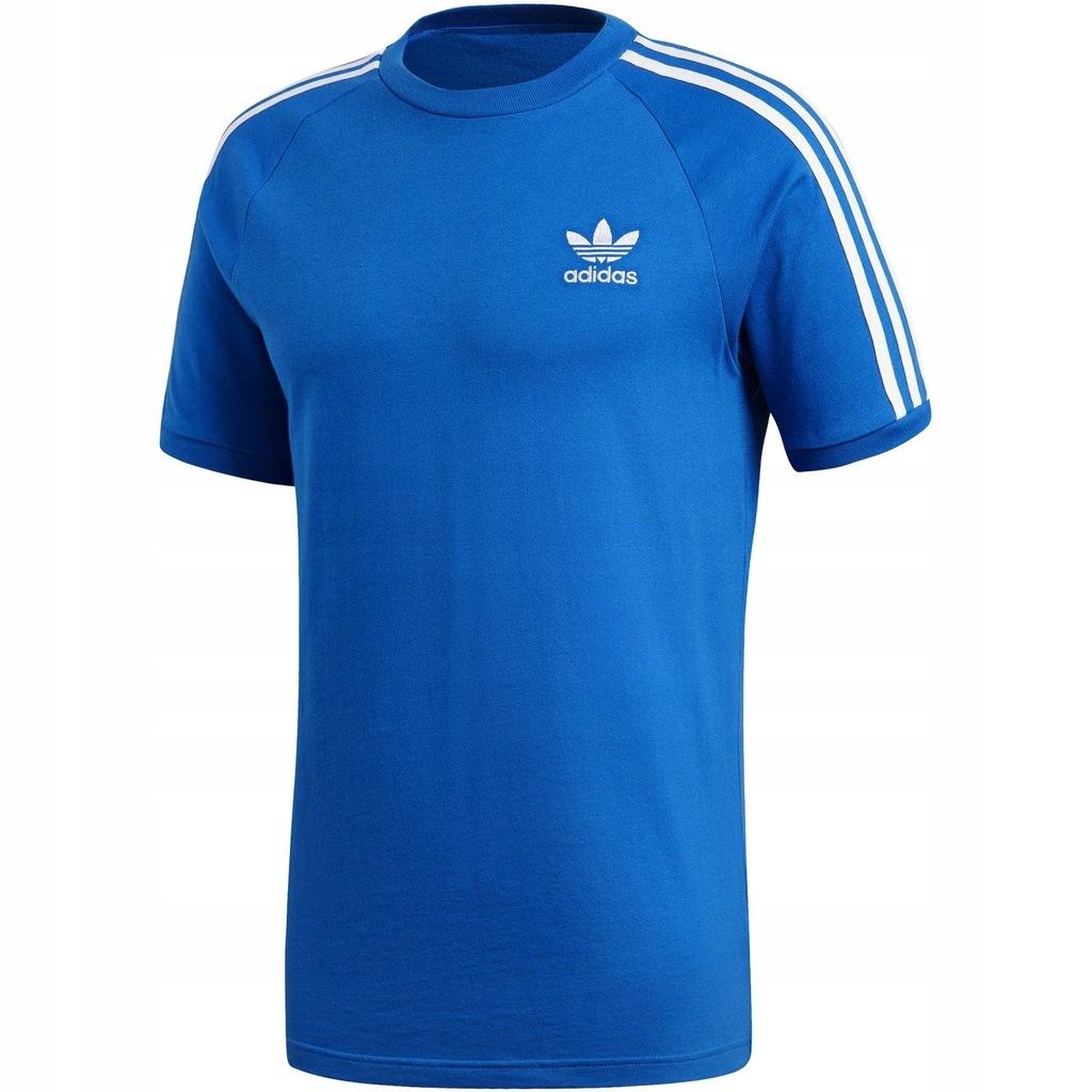 Koszulka adidas Originals 3 Stripes DV2608 # S
