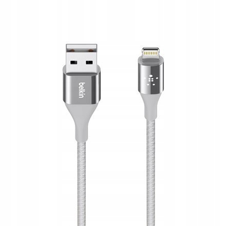 Belkin Lightning to USB Cable Mixit DuraTek 1.2 m,