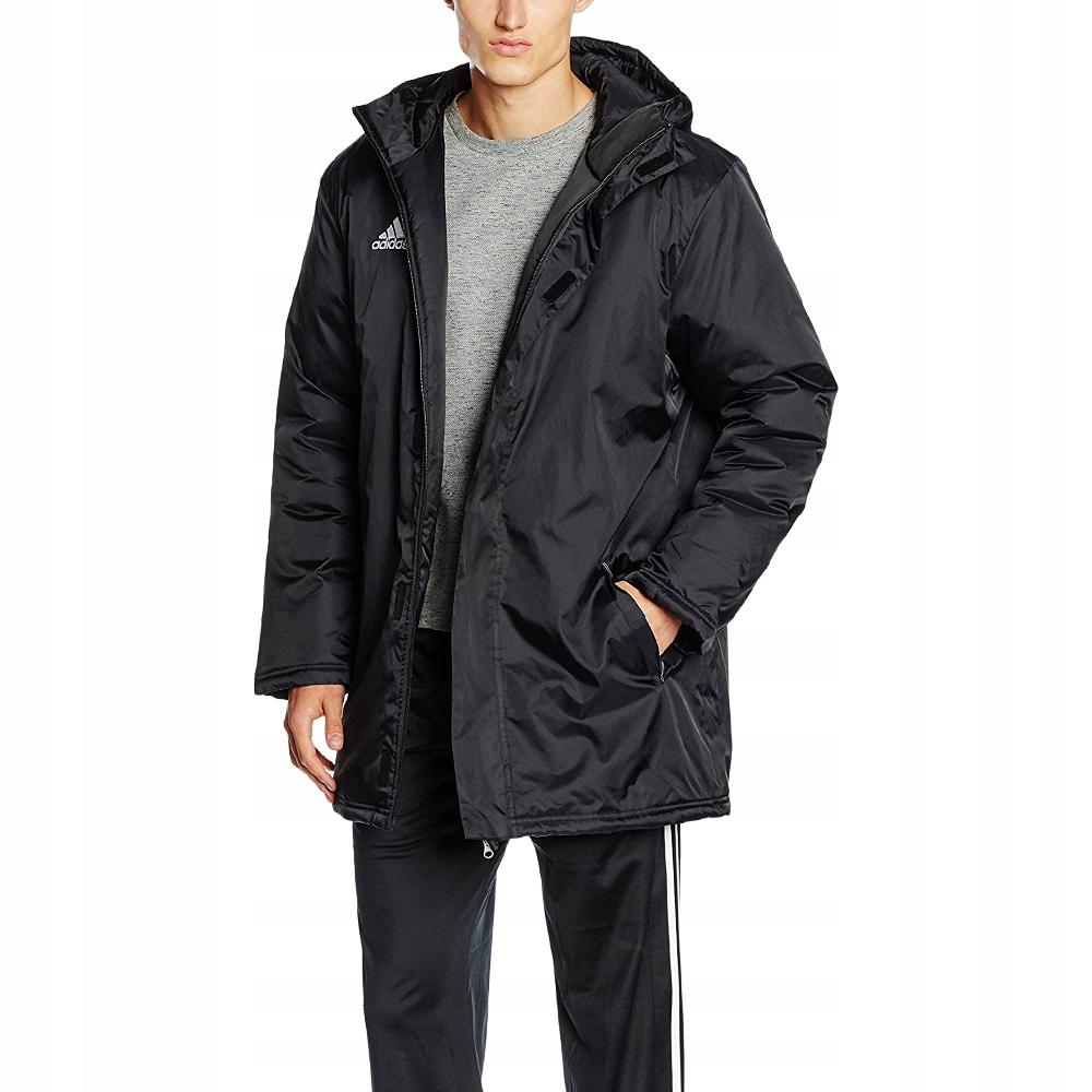 Kurtka Adidas Core 15 męska zimowa sportowa XL